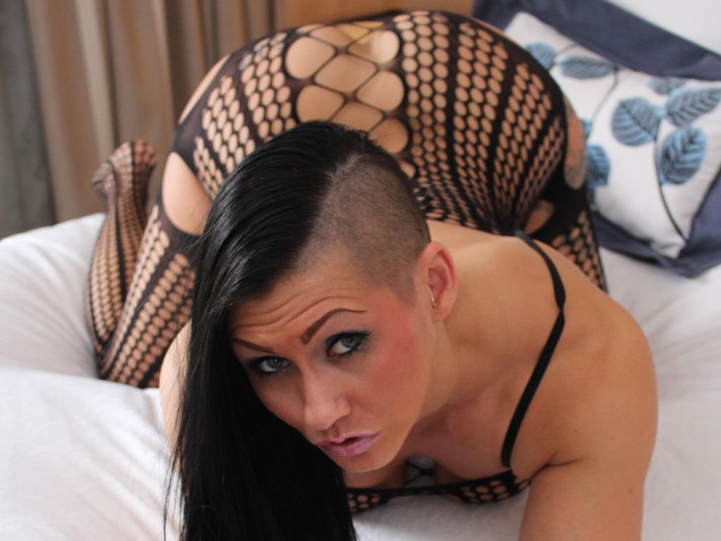 Queenkarma webcam