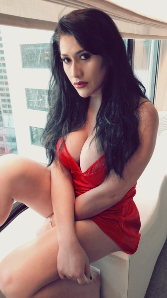 Private webcam chat